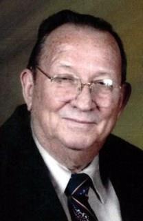 Bob Franklin Childers obituary photo