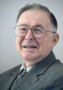 Edward Joseph Glaser obituary photo