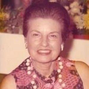 Mary Jane Harrison