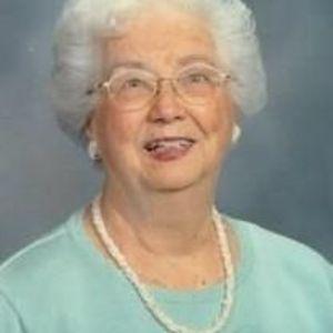 Ruth E. Smith