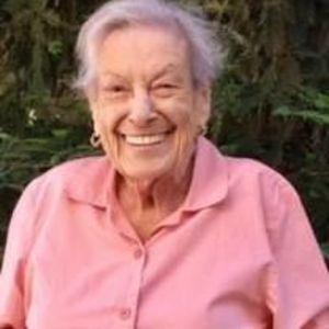 Ethel Elizabeth Clint