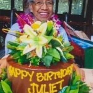 Juliet Mililani Pila