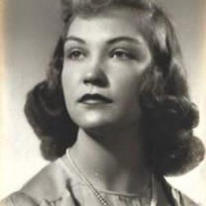 Betty Eleanor Bates