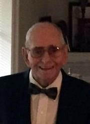 Herbert C. Lowery obituary photo