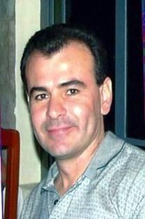 Carlos Garcia obituary photo