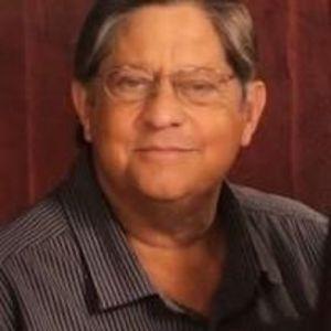 James Steven Patterson