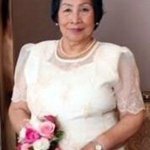 Zenaida Florita Macadaan