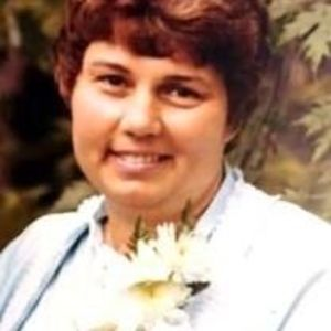 Barbara E. Kerbaugh