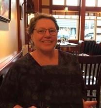 Linda Lee McCune obituary photo