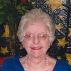 Dorothy M. Lynch