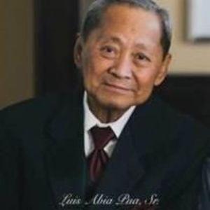 Luis Abia Pua