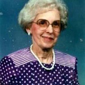 Mary Elizabeth Moore