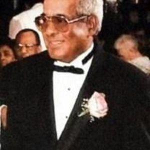 Bertie Alphonso Mohan