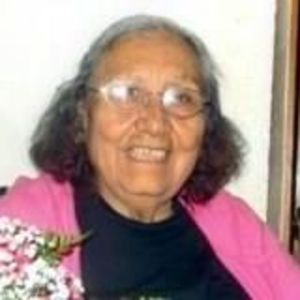 Naomi Ruth Johnson