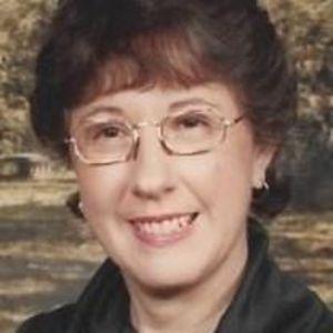 Ramona Lynn Mauzy