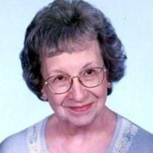 Frances A. Bolds