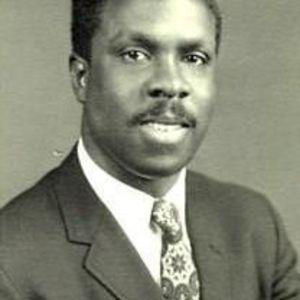 Melvin Edward White
