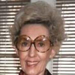 Arlene Wilma Funk