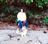 Gail Francine Savio-Millhouse obituary photo