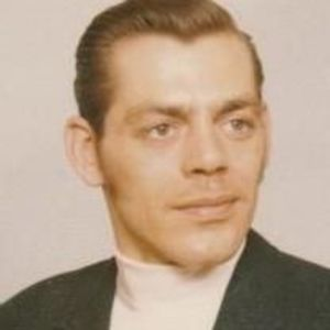 Raymond Henry Dorman