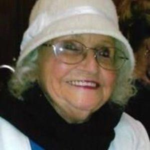 Ruth M. Shamblin