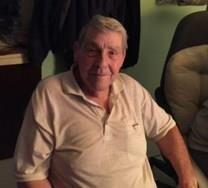 Arthur Warren Shute obituary photo
