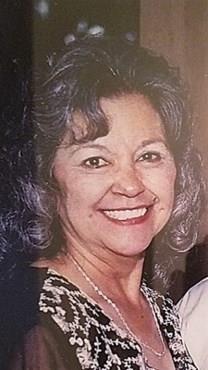 Mary L. Stokes obituary photo