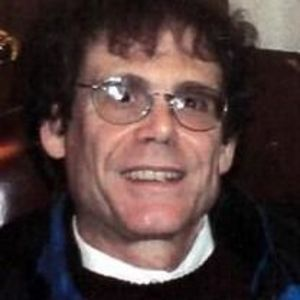 Richard Alfred Diamond