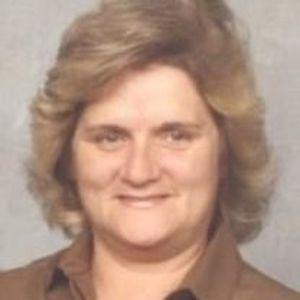 Carolyn Ann Hendrix