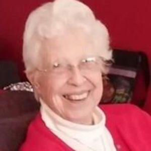 Mary Eloise Olson