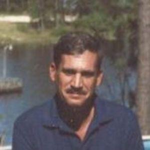 John Allan Rixon Obituary Photo