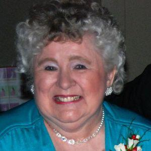 Eileen Nellie Drislan