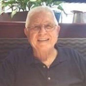Kenneth George Stein
