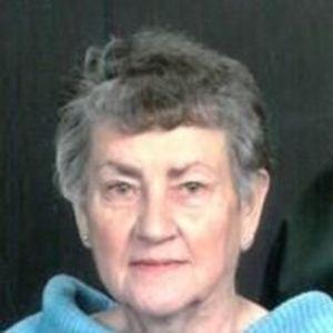 Charlotte Ann Potter