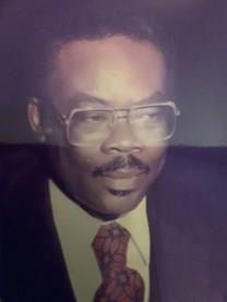 Wilbert Adullan ASHLEY obituary photo
