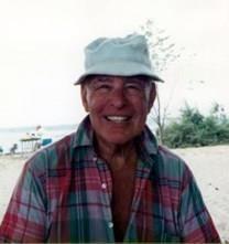 Julian M. BODENHEIMER obituary photo