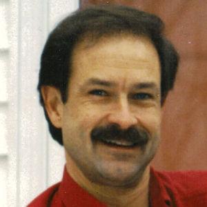 Scott B. Lahar Obituary Photo