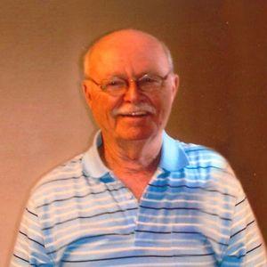 George A. Vaughn