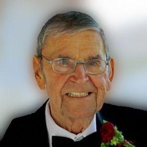 George Thomas Kerney Obituary Photo