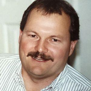 Robert David Huff