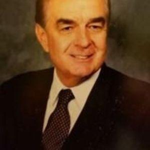 Harry Bennett Maple