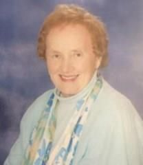 Janet T. Anderson obituary photo