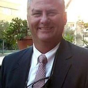 Eric Scott Mitchell
