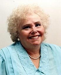 Shirley H. Kovalik obituary photo