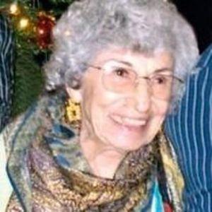 Irma Loretta Rast