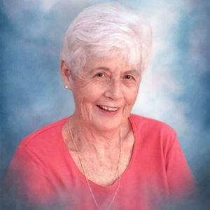 "Anna ""Nancy"" Bickhardt Obituary Photo"
