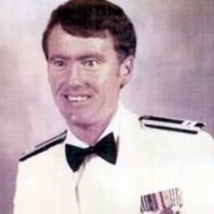 Gary Lee Vickers