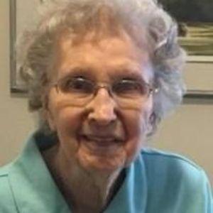 Joyce Rosemary GRAHAM
