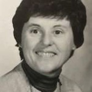 Loretta Berry Walker