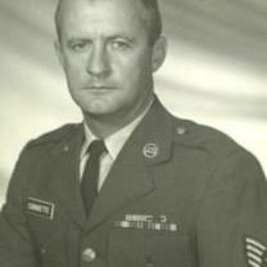 Gilbert V. Cornette